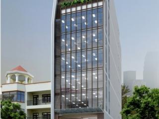 Cao ốc Licogi Building văn phòng cho thuê quận Bình Thạnh