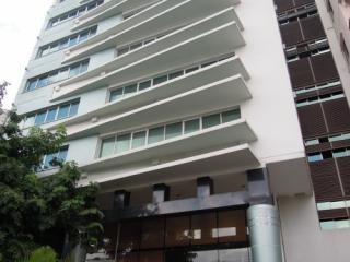 Cho thuê văn phòng Quận 1 đường Nguyễn Văn Cừ, tòa nhà Sunshine