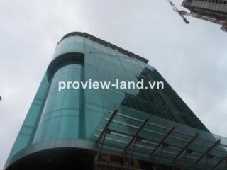 Văn phòng cho thuệ quận 5 tòa nhà Đại Thanh Bình