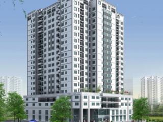 Bán cao ốc văn phòng MT quận Phú Nhuận DT 10x35m với 1 Hầm - 8 Lầu