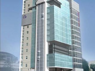 Văn phòng cho thuê quận Bình Thạnh tòa nhà GILIMEX Building