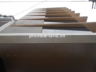 Cho thuê văn phòng quận 5 đường Nguyễn Trãi