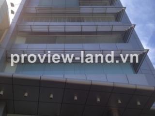 Cho thuê văn phòng quận Tân Bình tòa nhà CT-IN Building