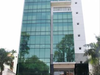 Tòa nhà văn phòng cho thuê quận 3 Loyal Office Building