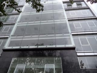 Cho thuê văn phòng quận 3 tòa nhà Vina Giày