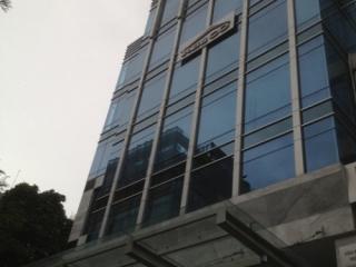 Văn phòng Nguyễn Du Quận 1 cho thuê, cao ốc Resco Tower